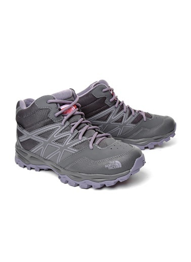 The North Face Hh Hiker Mid Wp Gri
